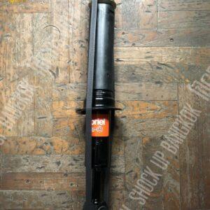 โช๊คหน้า toyota landcruiser prado, VX200